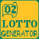 OZ Lotto Generator 1.0.5