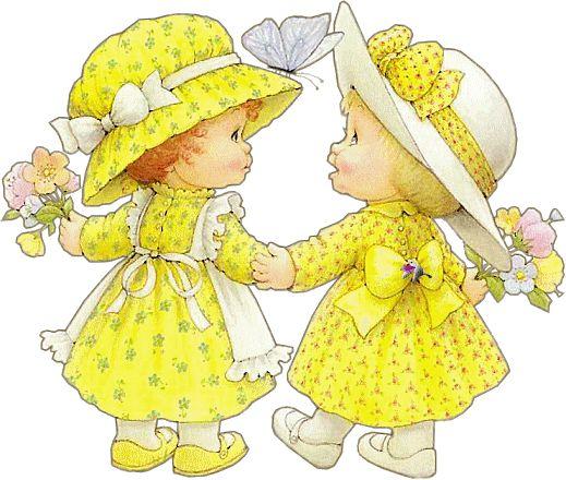 Для, открытки с юбилеем сестер двойняшек