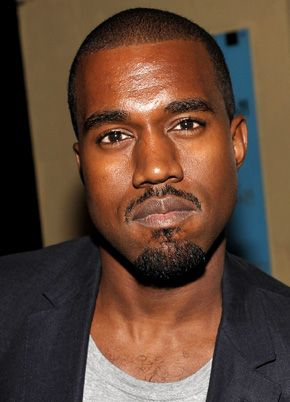 Kanye West got his music career start as a producer.    In 2004, his debut album The College Dropout, was a turning point for West and he began to be more recognized by the industry as an artist. He has released two more albums since 2004, both of which kept him in the limelight. He is also notorious for his outlandish temper tantrums against the industry.  He's currently seeing aspiring model Amber Rose.