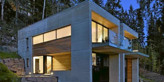 Alt om Arkitektur