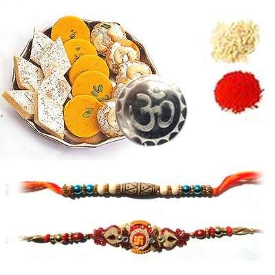 5 Excellent Rakhi Options to Buy Online for Brothers! •
