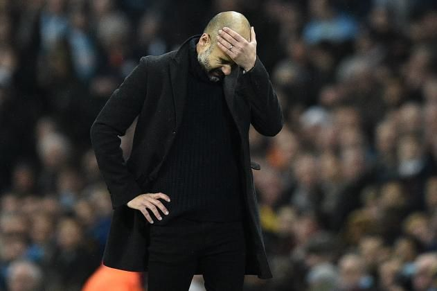 Pep Guardiola happy with Manchester City squad but not ruling out January signings – 1hrSPORT