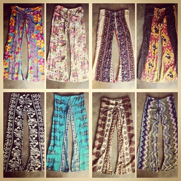 Definitely just bought a pair of these. Comfiest things in the world, i want all of them.
