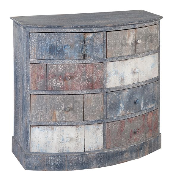 Accent Chest  This weathered chest boasts 8 drawers to store your items  with and a. Best 25  Accent chest ideas on Pinterest   Wayfair furniture