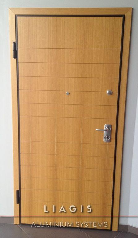 Θωρακισμένες Πόρτες Ασφαλείας   Λιάγγης   Δάφνη