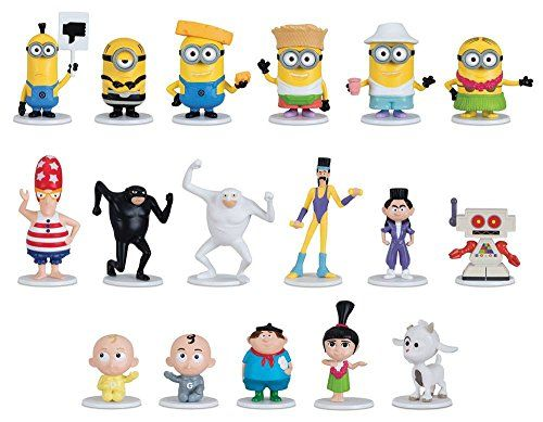 Despicable Me 3 Minions Surprise Pack Figure In A Blind B... https://www.amazon.co.uk/dp/B00SWYM8II/ref=cm_sw_r_pi_dp_x_kpIDzbR09D160