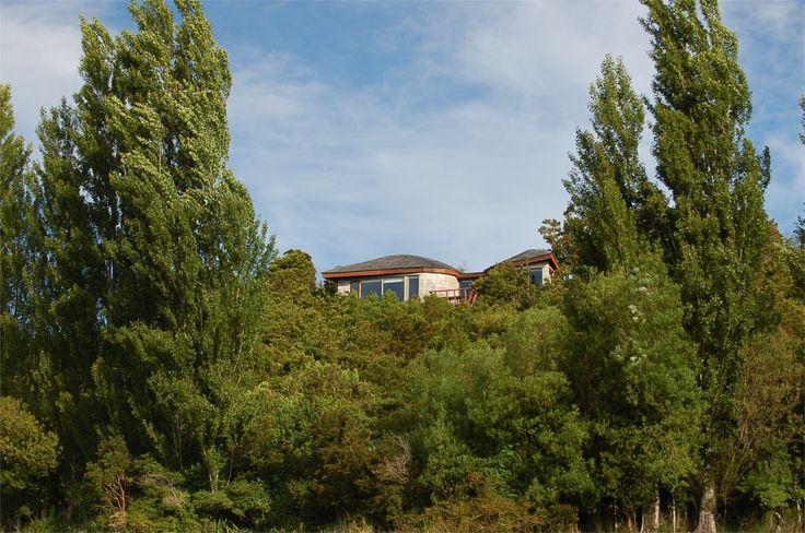 Galería de Centro de Ocio Chiloe / Jonas Retamal   Laura Houssin - 19