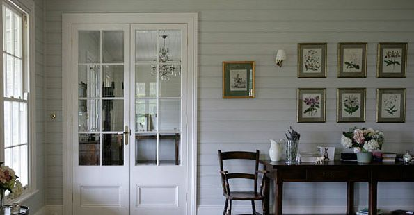 25 best ideas about australian country houses on for Federation kitchen designs