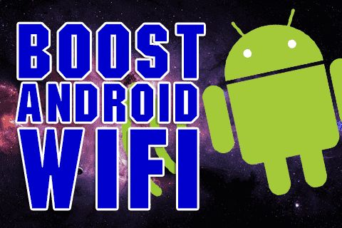 "do you have method of Boost WIFI For Android?<p>yes this is application for how to Boost WIFI For Android allows you to increase WiFi signal. with contend in this app your can make adjust signal wifi fast with simple way to refresh wireless signal from your WiFi network and give you the fastest WiFi signal available.Wifi signal booster is a perfect app to improve your WIFI signal and let your computer to get a better signal strength.Many signal speed boosters such as ""2x WIFI booster"" has…"