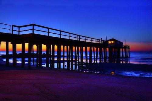 New Jersey Shore, USA  Breaking Dawn (by Moniza*)Jersey Girls, Favorite Places, Shore Sunrises, Colors, Jersey Shore 3, Breaking Dawn, Beautiful Sunsets, Sunrises Photos, Usa Breaking