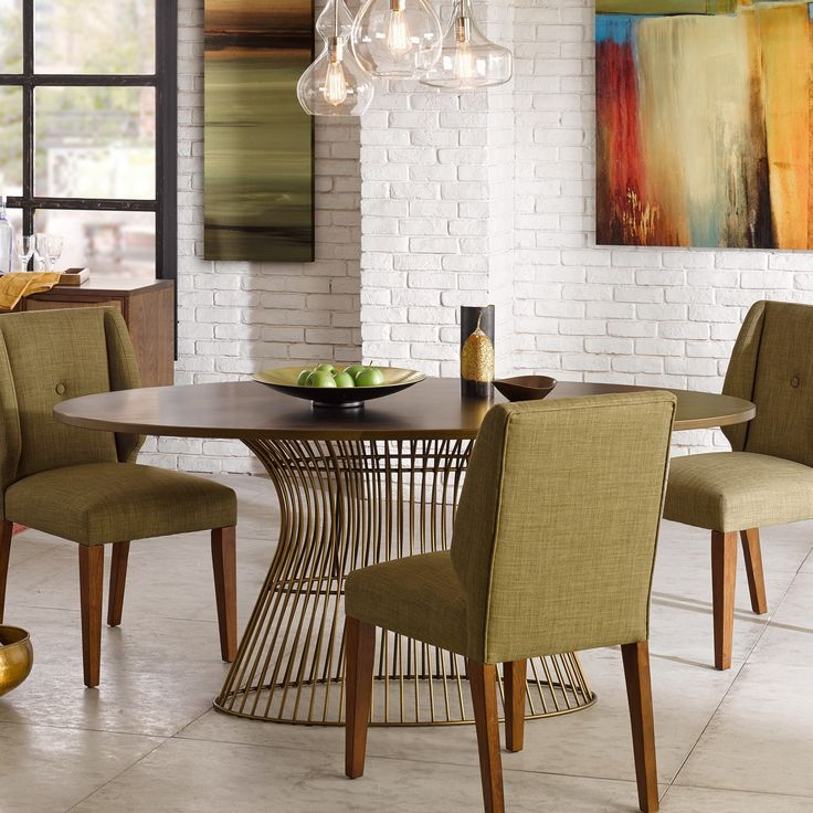 Deals On Dining Tables: Best 25+ Oval Dining Tables Ideas On Pinterest