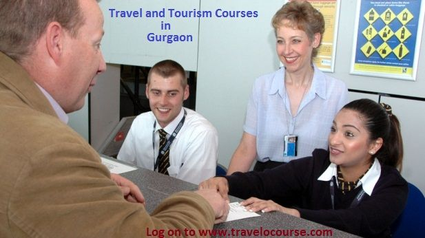 Batch starts of Travel and Tourism Courses in Gurgaon by Travel O Course. Call now on 9999752793 for Travel Courses.
