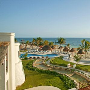 Best 25 best tropical vacations ideas on pinterest for Good all inclusive resorts