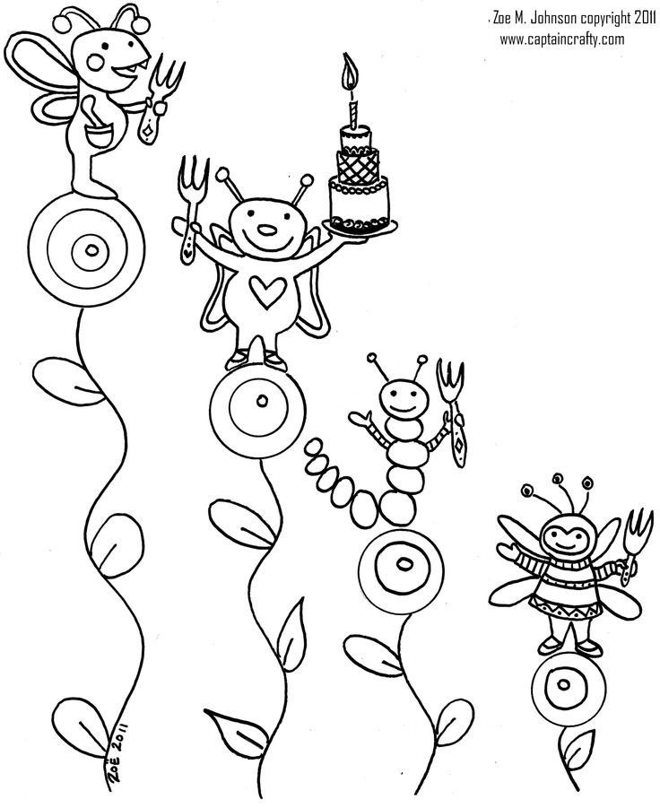 12 best Daycare coloring sheets images on Pinterest | Coloring ...