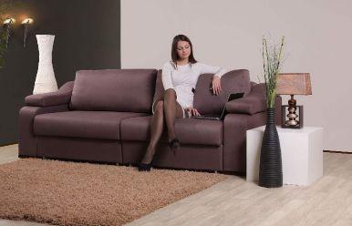 Диваны прямые Престиж-01 диван-кровать 3-х местный