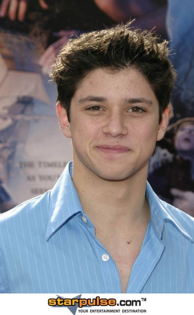 Ricky Ullman. Cutest guy that has been and will ever be!!!!!!