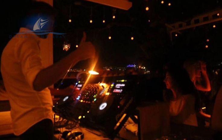 Bodrum-nightlife