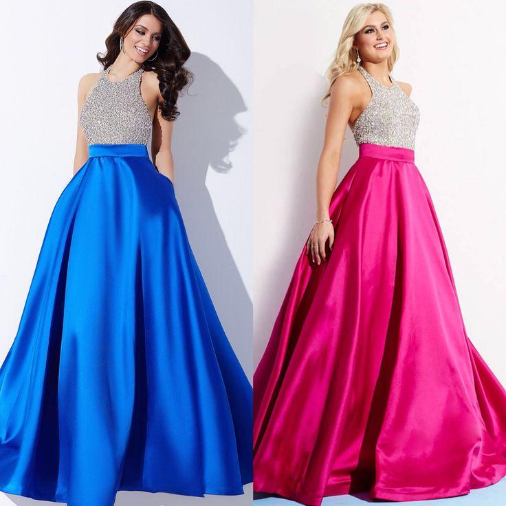 Mia Bella Prom Dresses 100