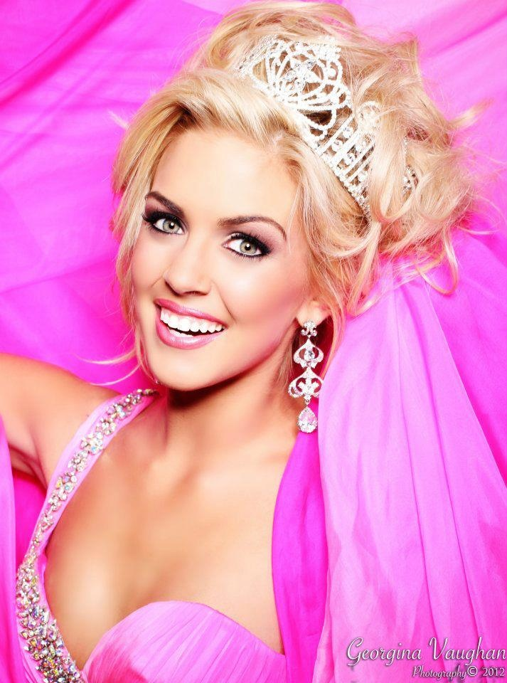 Miss Nevada Teen USA 2012, Katie Eklund  One of the most GORGEOUS Teen USA titleholders of 2012!