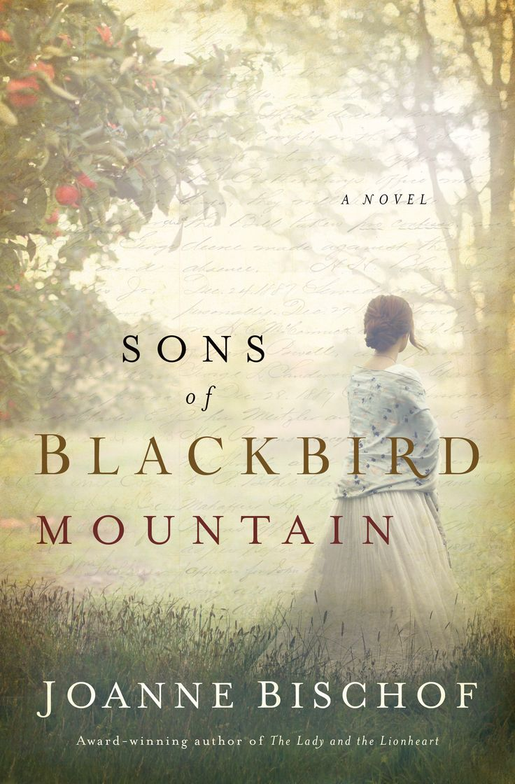 Joanne Bischof's Sons of Blackbird Mountain
