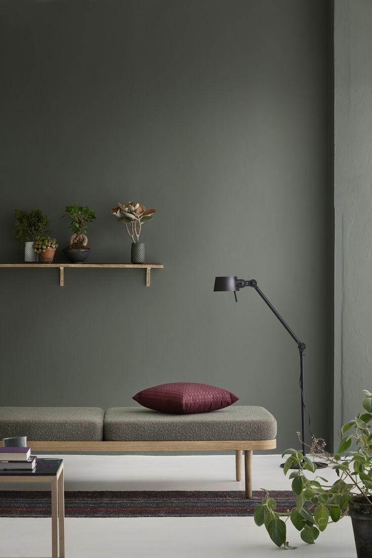KK daybed l by Klipklap l design Charlotte Høncke l styling The Sweet Spot