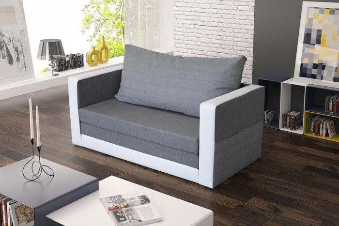 Pohovka Finezja nabízí pohodlí a moderní design. Perfektně doplní obývací pokoj a poskytne odpočinek a relaxaci po náročném dni. Díky svým rozměrům je vhodná...