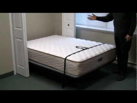 Murphy Bed Office Guest Bedrooms Diy Wall