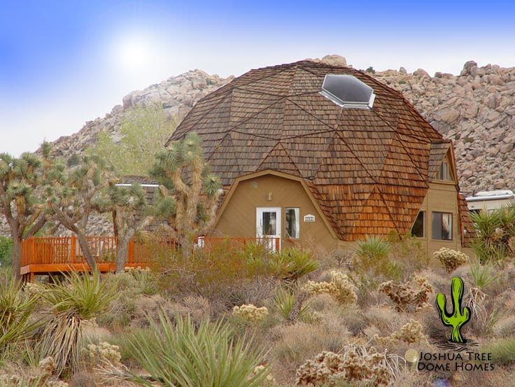 geodome homes | home virtual tour amenities bookings links joshua tree dome home