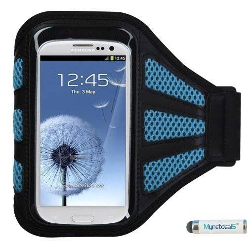 Premium Sport Armband Case for Sony Xperia Z3 Compact Xp www.amazon.ca/