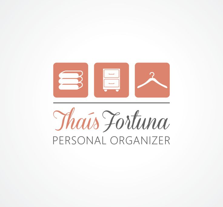 Thais Fortuna - Personal Organizer