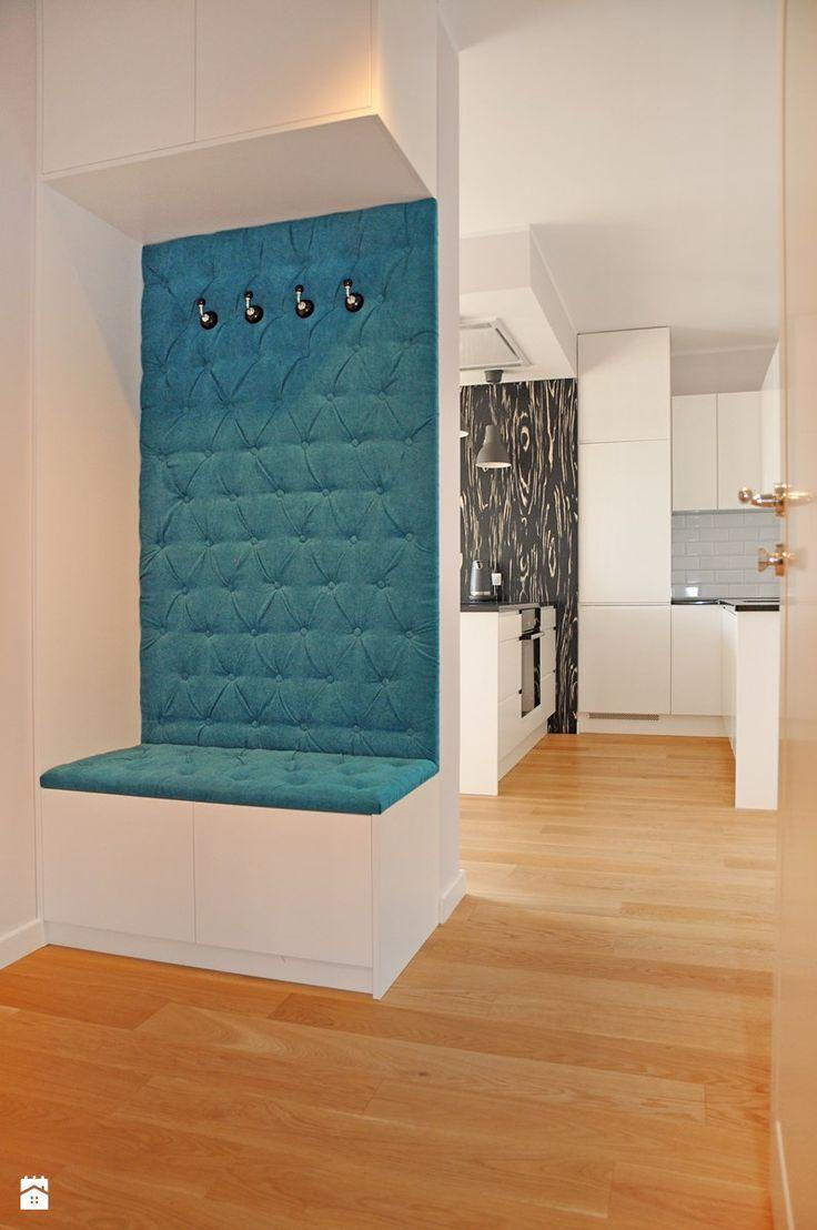 Hol / Przedpokój styl Klasyczny Hol / Przedpokój - zdjęcie od emilia cieśla | design & interior design