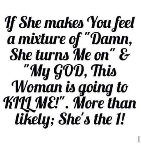 Cool sexy quotes