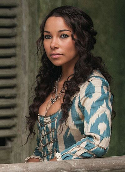 Lady Ophelia Torres - Age 18: Lady of Calgary By BellaRose17 [FC: Jessica Parker Kennedy]