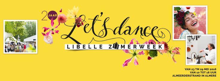www.libellezomerweek.nl