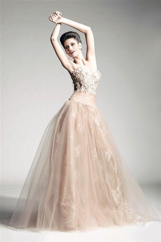 Večerní šaty maxi sukně