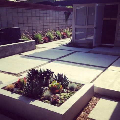 Simply succulent plant designs los angeles orange county Simply garden design