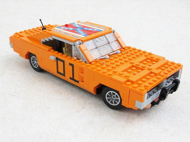 All sizes | The General Lee (2) | Flickr - Photo Sharing!