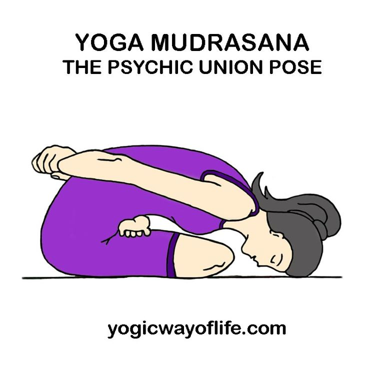 Yoga Mudrasana The Psychic Union Pose Tantra Yoga Yoga Asanas Names Yoga