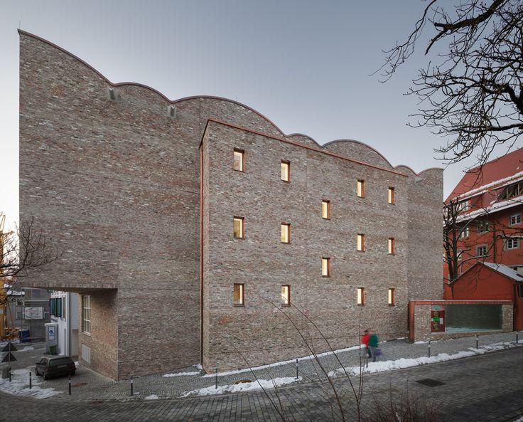 Architekten Ravensburg 177 best architektur zillen backstein images on
