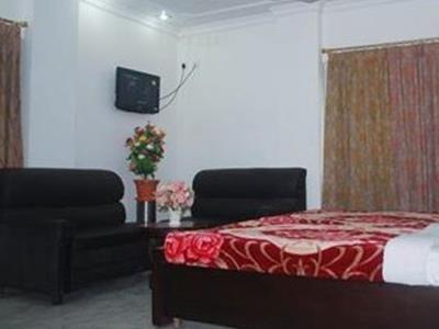 Hotel Thai International Bodh Gaya, India