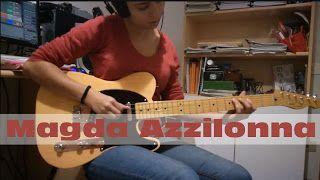 Magda Azzilonna: Sultans of Swing Solos   Sultans of Swing Solos by Dire Straits performed Magda Azzilonna Sultans of Swing Solos - Magda Azzilonna Magda Azzilonna