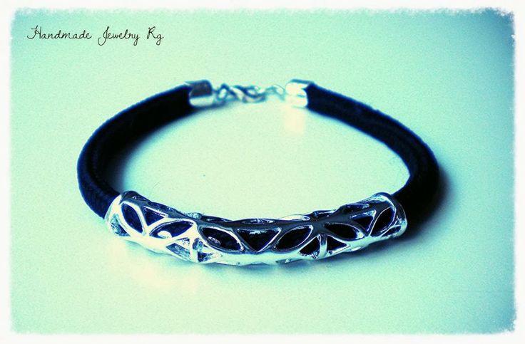 Handmade Jewelry Rg: Bracelet Secret Fantasy