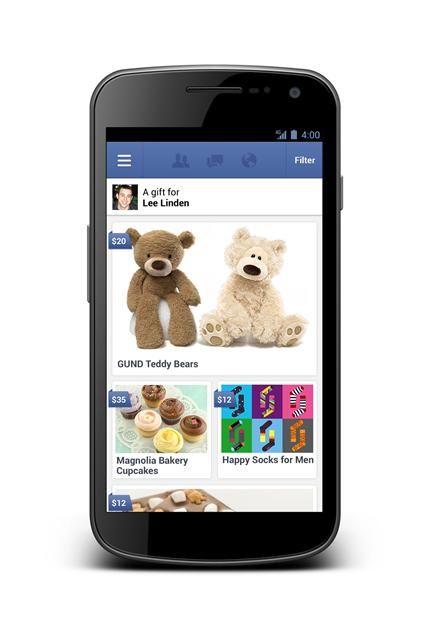페이스북, 자사 웹사이트에서 전자상거래 서비스 시작 - 이투데이