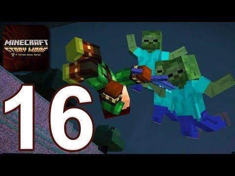 http://minecraftstream.com/minecraft-gameplay/minecraft-story-mode-gameplay-walkthrough-part-16-episode-6-ios-android/ - Minecraft: Story Mode - Gameplay Walkthrough Part 16 - Episode 6 (iOS, Android)  Minecraft: Story Mode – Gameplay Walkthrough Part 16 – Episode 6 (iOS, Android) Minecraft: Story Mode Walkthrough Playlist – https://www.youtube.com/playlist?list=PLGtZwVE-T07sdW768Aj68-iu3tjgE_uVT Subscribe –...