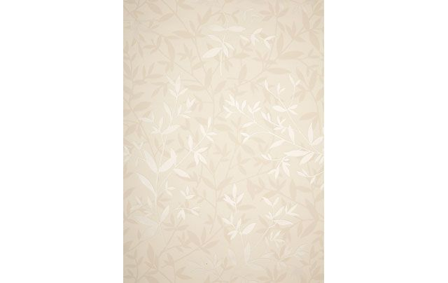 Superfresco Easy Bijou Wallpaper - Cream