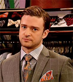 New party member! Tags: justin timberlake stare staring jt judging you judging deadpan stare