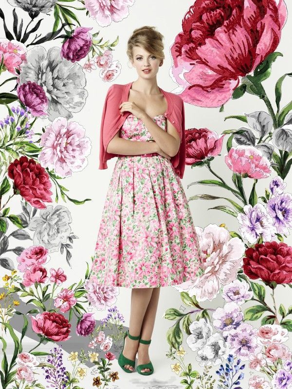The Sweet Romance Prom Dress ♡