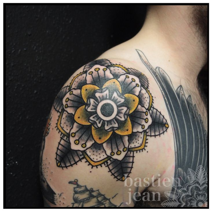 262 best ink images on pinterest for Yellow tattoo on dark skin