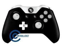 Vanossgaming Xbox One Controller