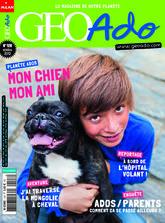 Dossier sur le meilleur ami de l'homme : le chien! Un reportage sur une traversée de la Mongolie à cheval